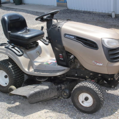 Craftsman Dys 4500 Manual Download Spotspdf S Diary